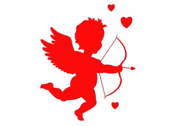 How Does Cupid Tie Into Valentine's Day