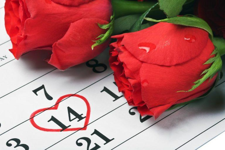 What Is The History Of Valentine's Day