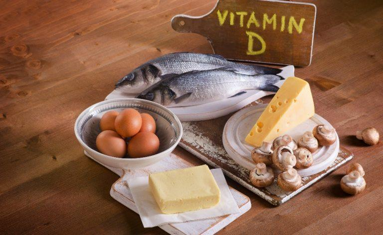How To Avoid Vitamin D Deficiency