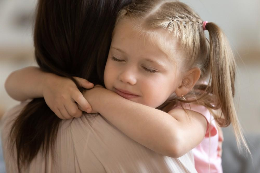 How To Raise Your Children With Strong Empathy