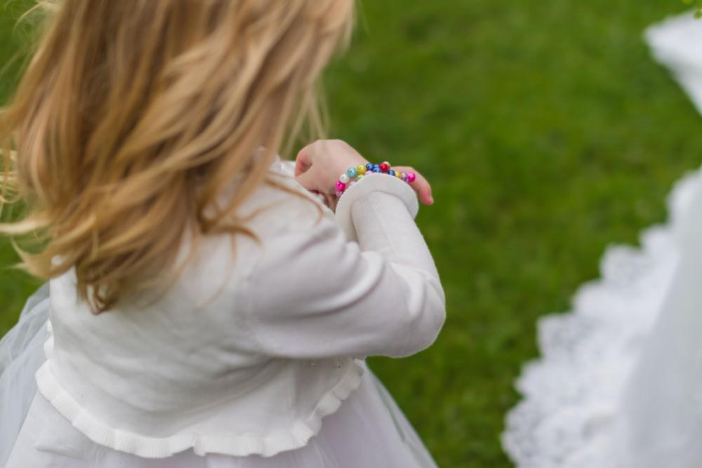 Planning Your Wedding When You Have Children