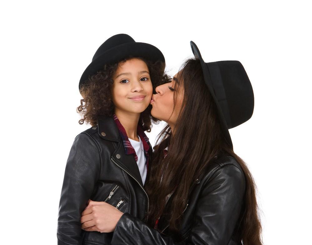 Raising A Child As A Single Parent