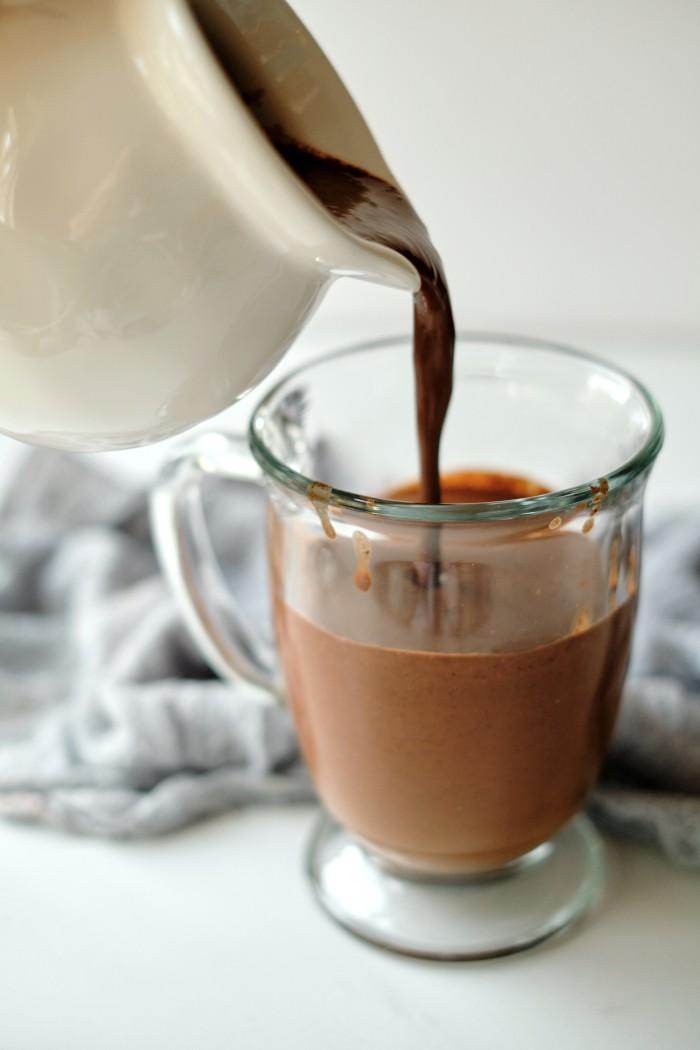 Vegan Hot Chocolate Recipe with Tips and Suggestions