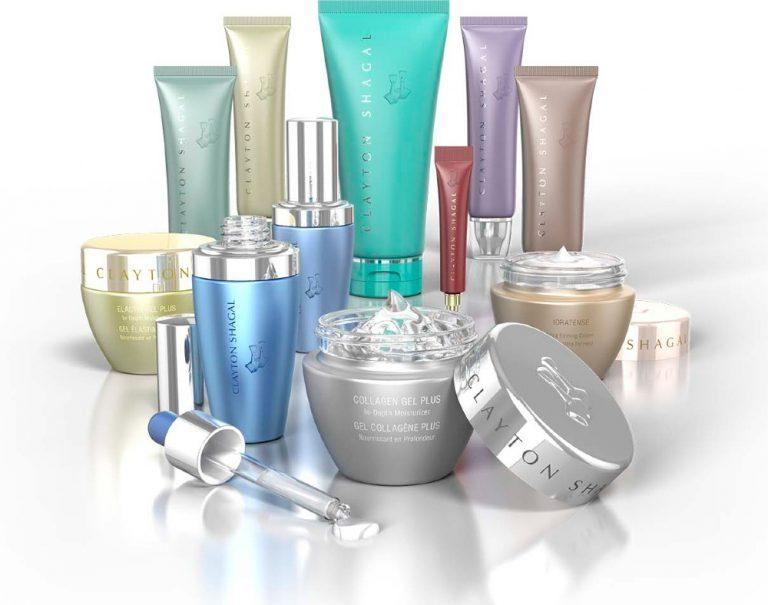 Indulge In These Top Five Skin Care Products From Clayton Shagal