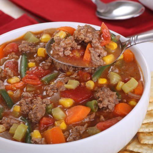 Best Soup Ideas For Winter And An Easy Vegetable Beef Soup Recipe