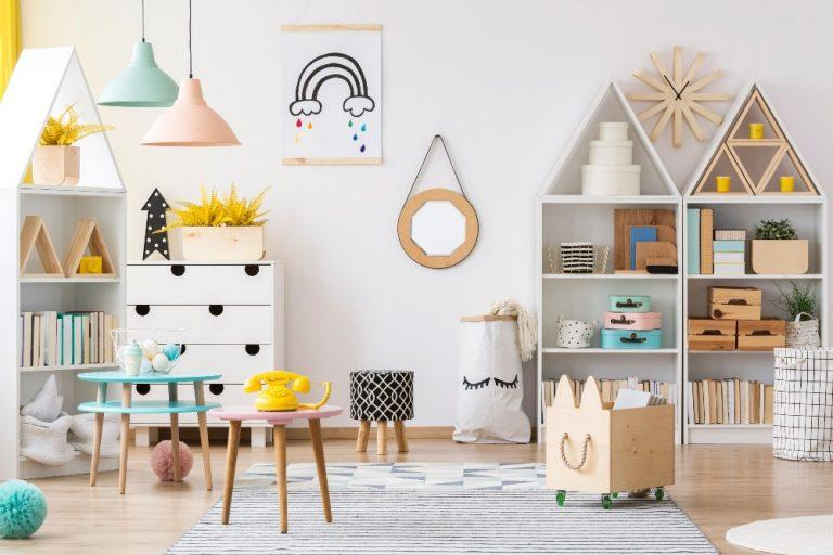How To Help Kids Keep Their Room Clean And Tidy