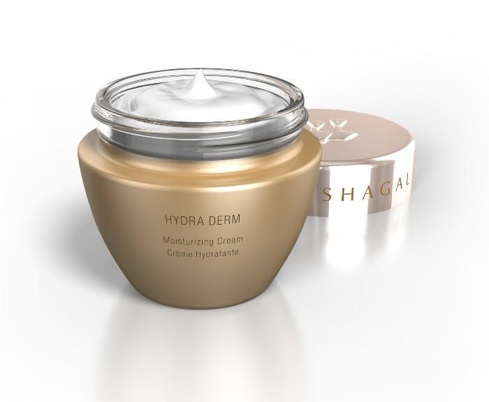 Hydra Derm Cream from Clayton Shagal