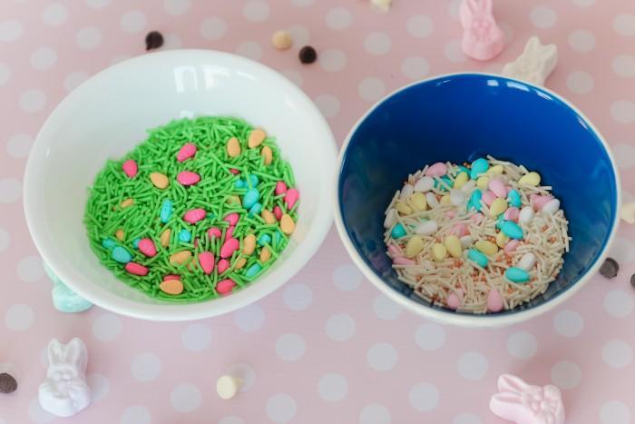 Easter sprinkles