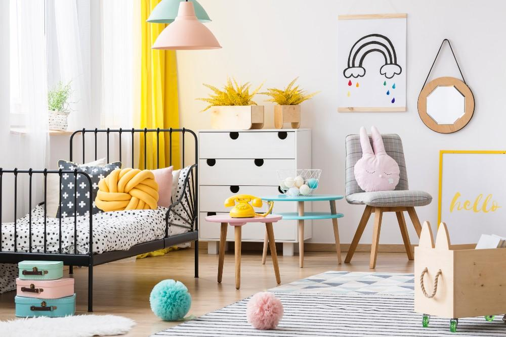 How To Help Kids Keep Their Room Clean