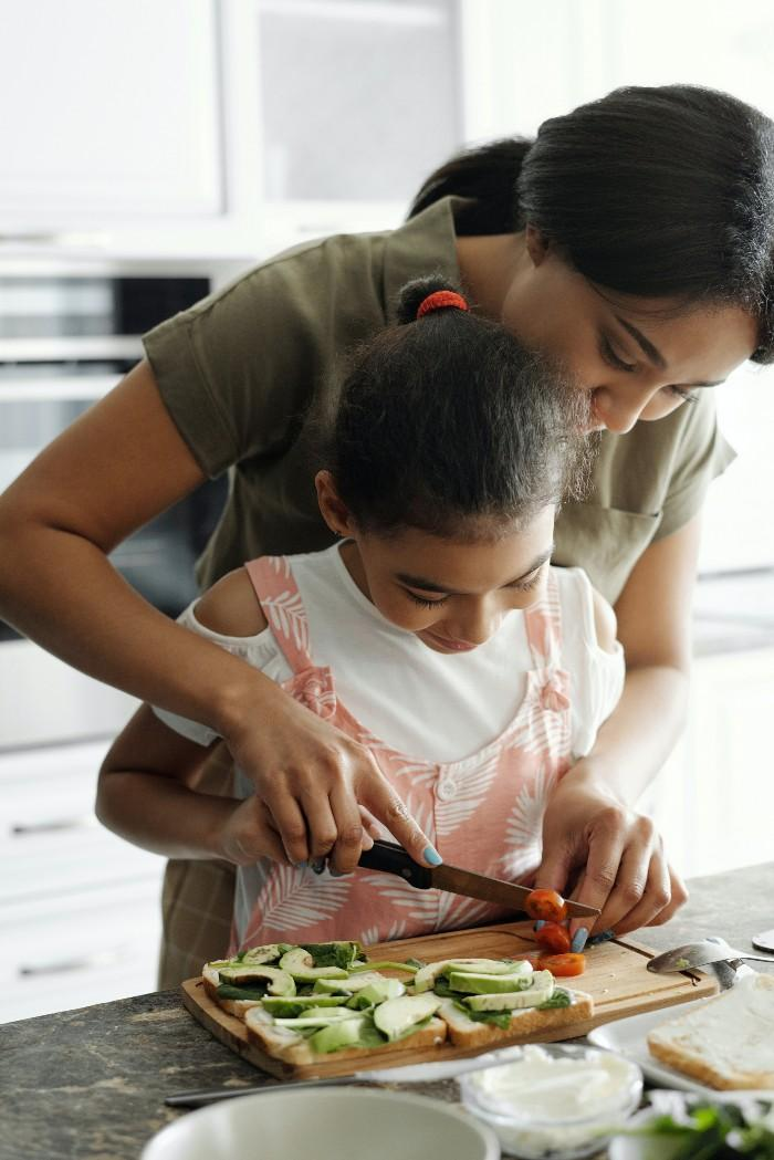 Ways to Boost Your Kids' Immune Systems