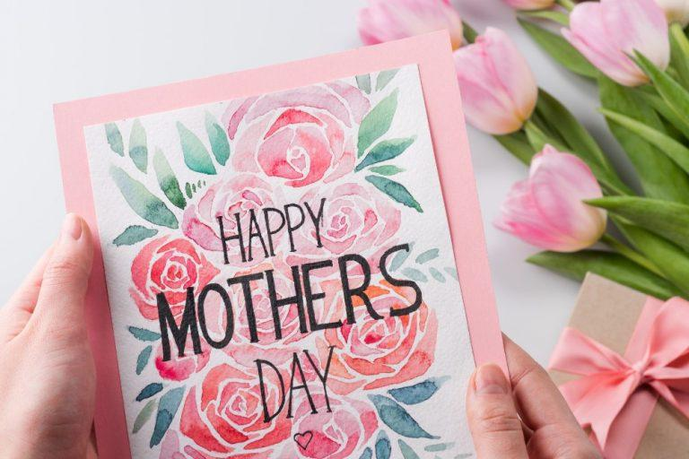 10 Things To Gift Mom On Mother's Day During A Lockdown In Ottawa