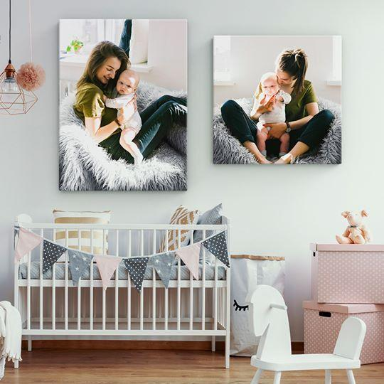 Guide to Custom Photo Gifts: Framed Photos, Canvas Prints and More