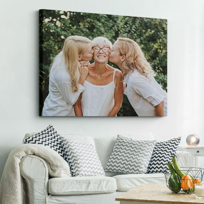Guide to Custom Photo Gifts: Framed Photos, Canvas Prints and More ~ Giveaway CAN/US 05/07