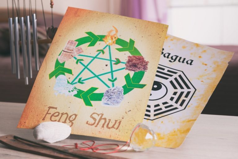 Feng Shui Love and Marriage