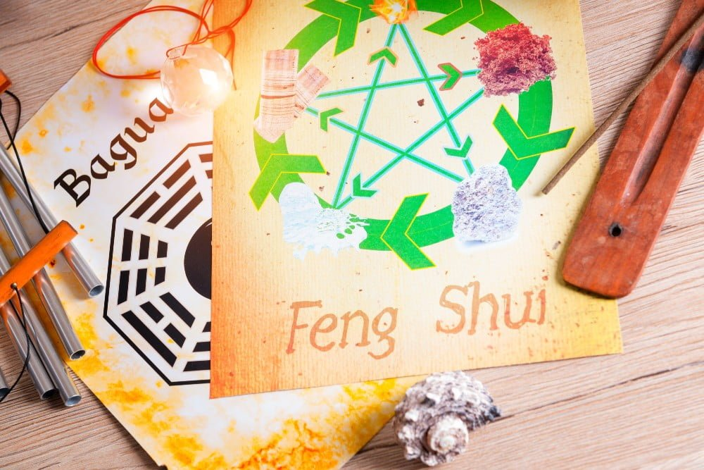 Feng Shui For Healthy Family Relationships