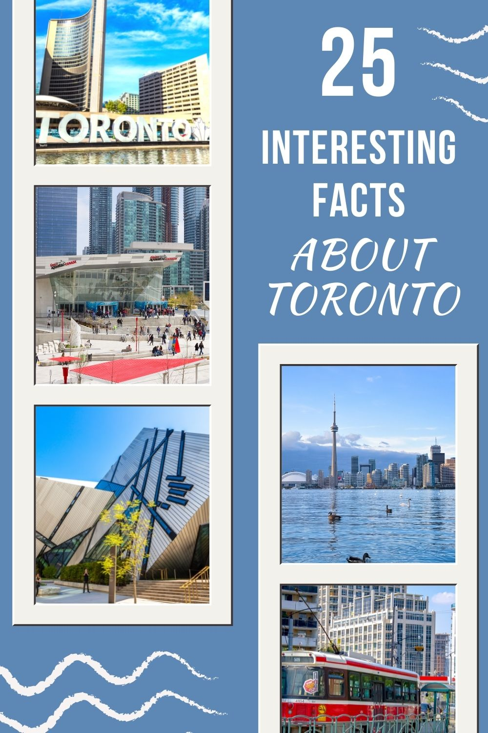 25 Interesting Facts About Toronto