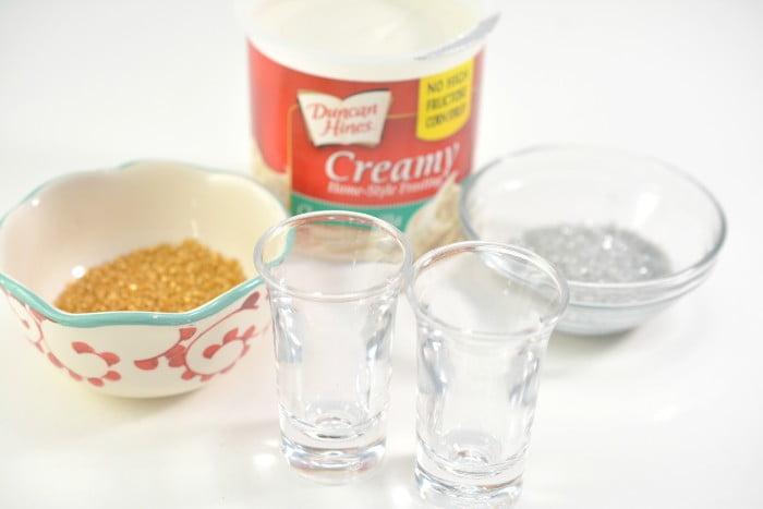 Milk Shots ingredients